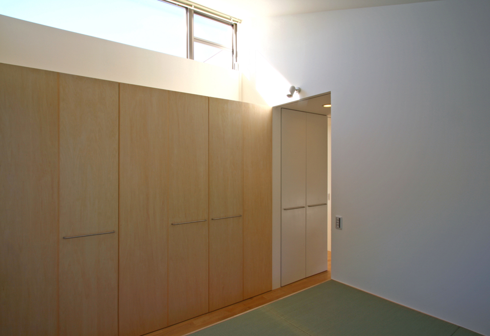 s高窓の家11_0608
