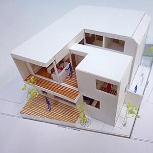 新しいプロジェクト『明大前の賃貸併用二世帯住宅』をWorksのHousesに掲載しました。